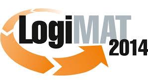 jucom auf der LogiMAT 2014