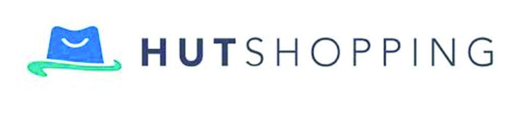Logo Hut Shopping