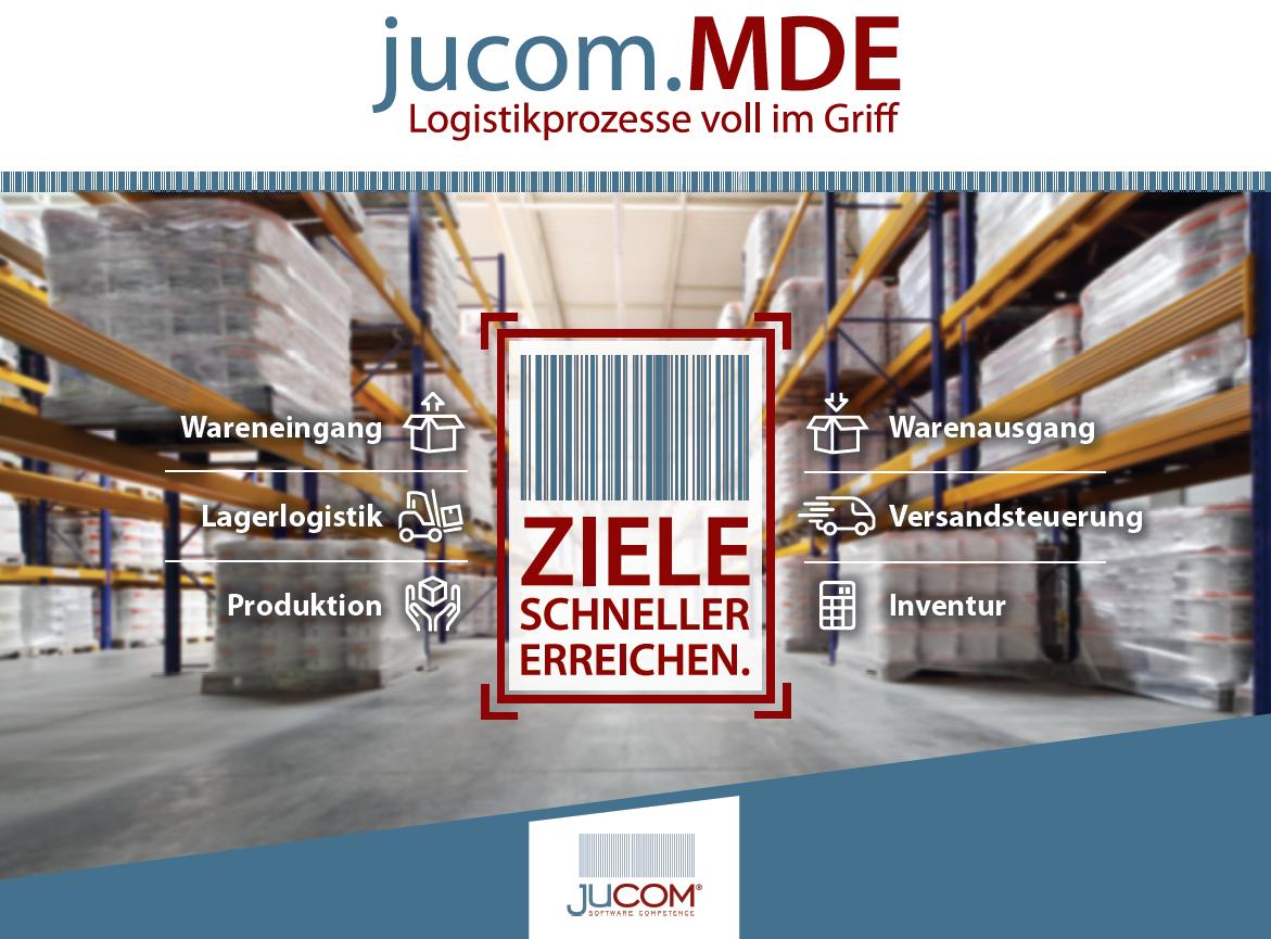 jucom – Neues Projekt