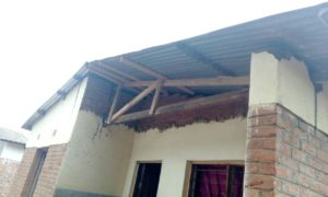 jucom spendet für Kinderheim in Malawi