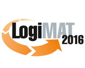jucom auf der LogiMAT 2016