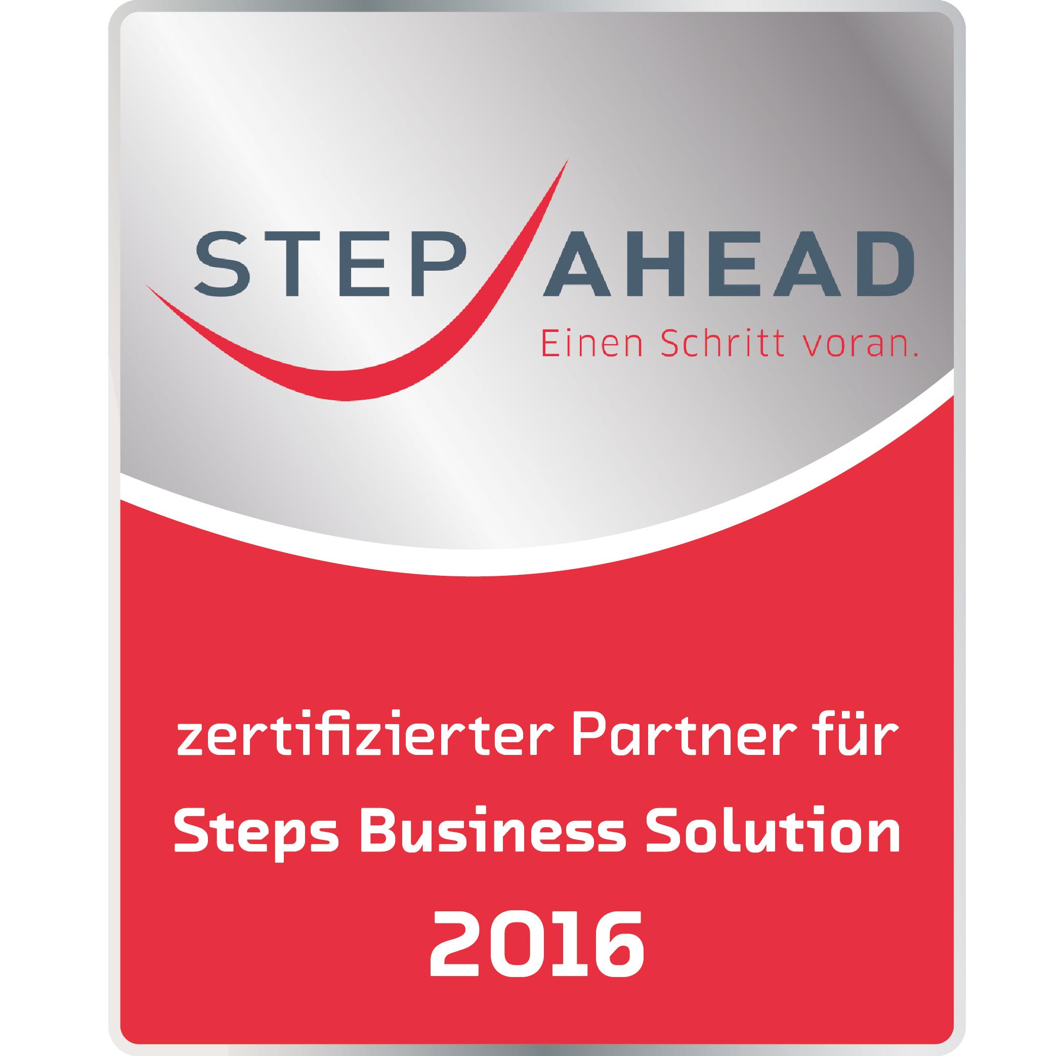 jucom – Zertifizierung 2016