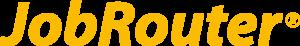 jucom ist Partenr von jobrouter einer Digitalisierungsplattform für Unternehmen