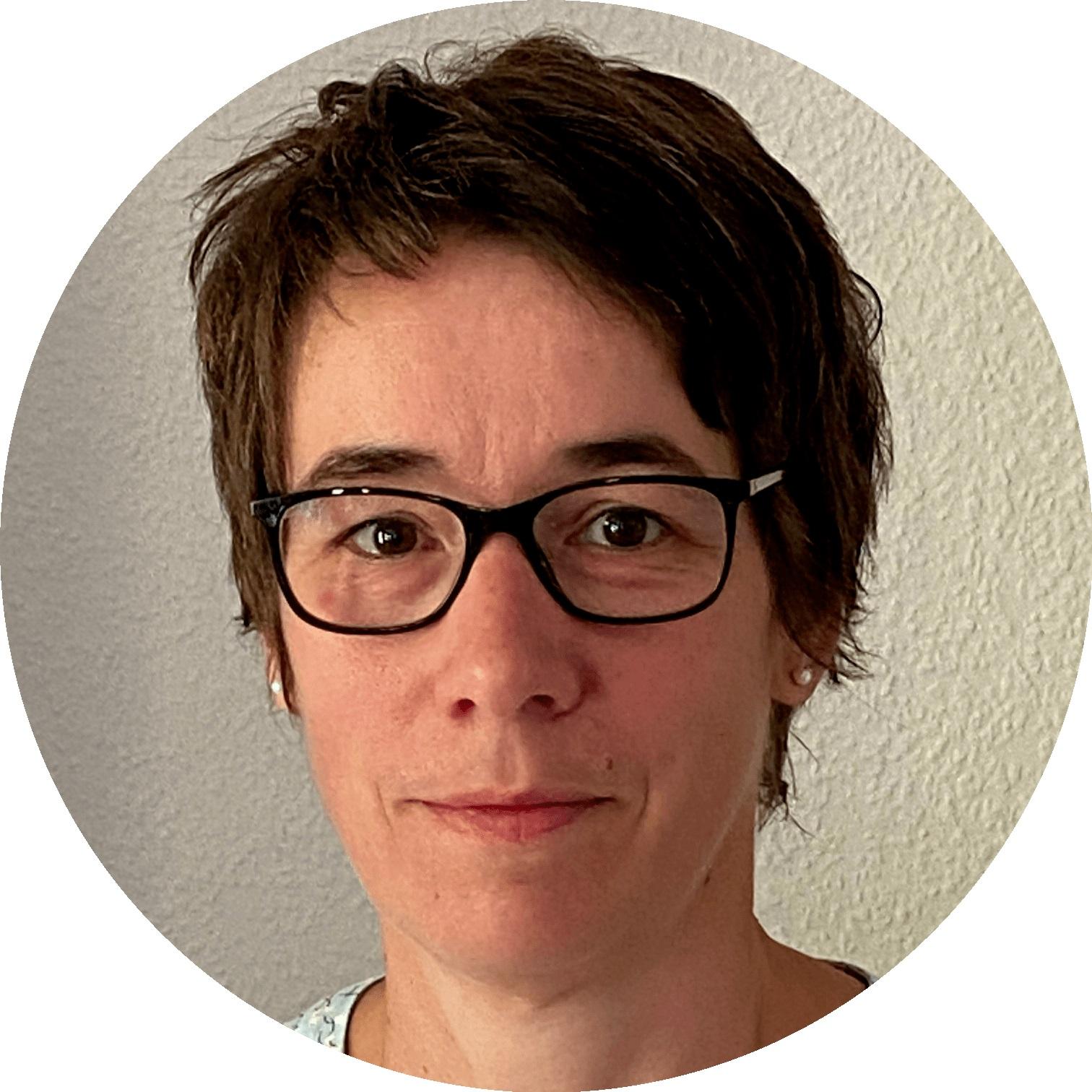 Susanne Limper