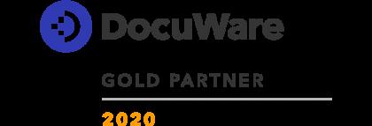 jucom ist Gold Partner von DocuWare