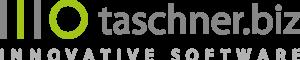 Logo Taschner.biz