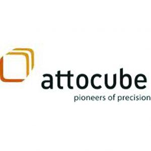 attocube Logo