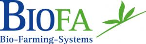 Logo biofa