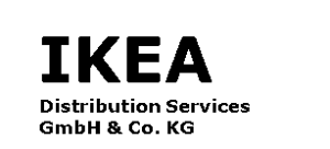 IKEA Distribution Services Logo