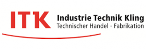 itk-industrie-technischer-handel Logo