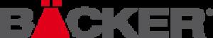 Bäcker Logo