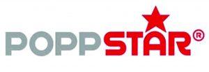 Poppstar Logo