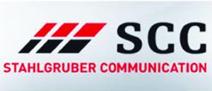 Stahlgruber-communication Logo