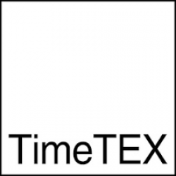 Time Tex Logo