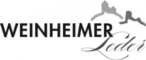 Einheimer Leder Logo