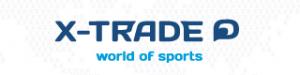 X-Trade Logo