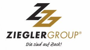 Ziegler Group Logo